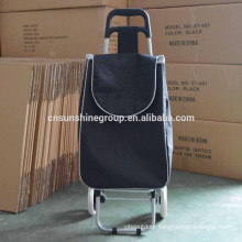 HOT SALE! European style folding shopping carts for seniors