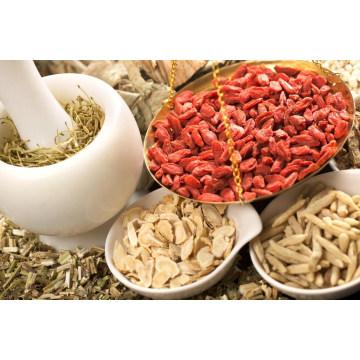 Zhongning Goji Berry (Goji Wolfberry, Goji Medlar, Goji Lycium Barbarum)