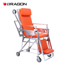 DW-AL001 CE Approved field stretcher chair ambulance cots ambulance stretchers