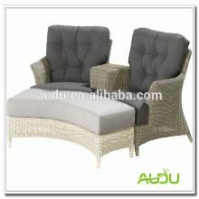 Audu Outdoor Gartenbett Luxus