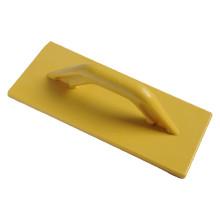 Flotador de plástico de poliuretano para la construcción