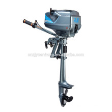 New 2-stroke 3.6hp Small Boat Engine Outboard