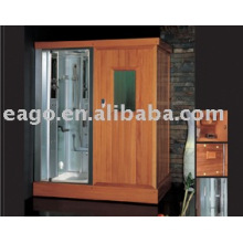 EAGO DS204 FAR INFRARED SAUNA ROOM