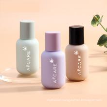 Base Cream Three-Color Base Cream Lazy Makeup Primer Concealer Invisible Pores Create Creamy Skin