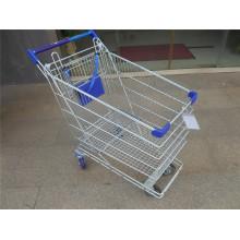 Australien Einkaufswagen Supermarkt Warenkorb