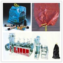 High Quality New Design Garbage Bag Making Machine