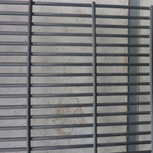 Solda 358 Anti escalada Secuiry Prison Mesh Fence