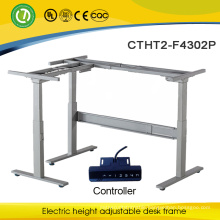 intelligently designed height adjustable desk