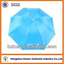 Paraguas Sombrilla and Reflective Sun Umbrella