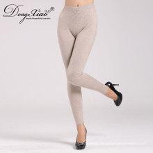 creamy white Merino wool pants wholesales