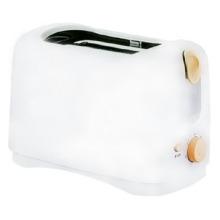 Compacto 2 rebanadas tostadora (WT-6002)