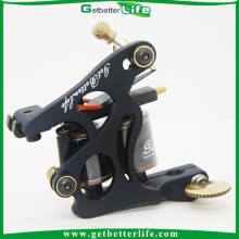 2015 getbetterlife Custom Cast Iron Tattoo Machine Shader Gun