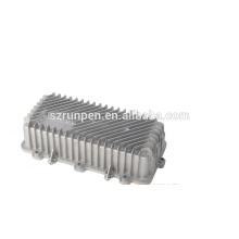 Fundición de aluminio HeatSink para la máquina