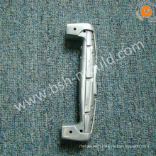 OEM zinc die casting furniture handle