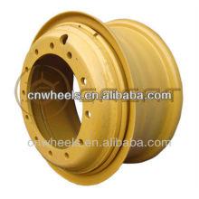 25-13.00/2.5 size of 25 inch OTR wheels