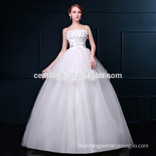 Cestbella DH1647 Sexy Customized Brides Gown Wedding Dresses Cheap Wedding Dress