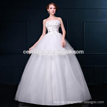 Cestbella DH1647 Sexy vestido de novia de novia vestidos de boda vestido de boda baratos