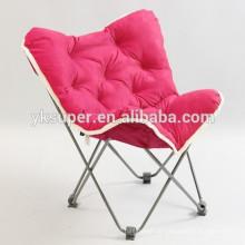 Quadro de cadeira de borboleta durável resistente a quente