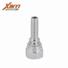 Bsp Female 60 Cone Hydraulic Hose Fitting