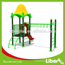 Top Brand Commercial Playground Slides For Entertainment