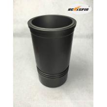 Cummins Nt855 Cyliner Liner / manga de piezas de maquinaria pesada