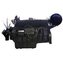 Wudong 6 Zylinder Diesel Maschine 450kw