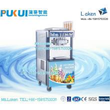 Soft Ice Cream Machine Maker (S-02)
