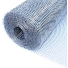 Galvanized Welded Reinforcing Wire Mesh Panels From Top Chinese Manufacturer