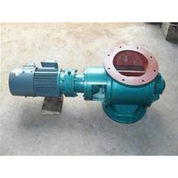 Star type unloader -YCD-HX (circular mouth)