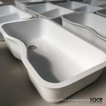 Synthetische Spüle, Doppelwaschbecken, Marmorspüle