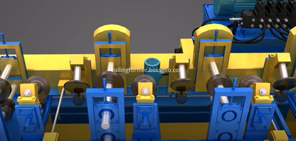 CZ purline rollformers CZ purline roll forming machine (15)