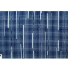100% Doublure imprimée en twill de polyester pour vêtements de style nouveau