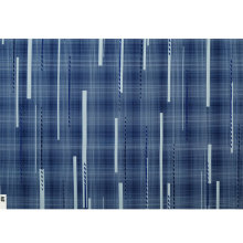 100% напечатанный полиэфир Саржа Подкладка для новых одежд Стиль