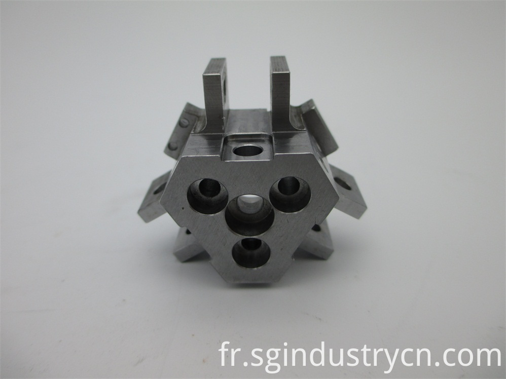 Subcontract Machining Parts Services