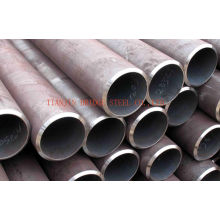 1/2 Inch - 16 Inch Erw Carbon Steel Pipe For Construction Building , Galvanized Piping