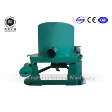 Concentrateur centrifuge de machine de séparateur de gravité pour l'or de Placer / vieux résidus