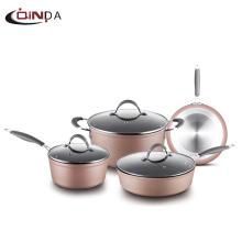 The Best Quality Masterclass Premium Mild Luxury Die-casting Aluminum Non-stick Cookware
