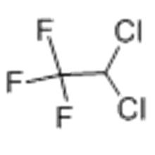 1,1-Dichloro-2,2,2-trifluoroethane CAS 306-83-2