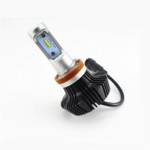Fabrikpreis-Autoteilkopflampe g7 carlights h16 führte Lichter 12 Volt