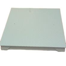 kingtype digital 2t weighing floor/platform scale 1*1m