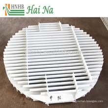 Mist Eliminator Demister Filter for Air Purification