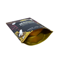 digital print stand up pouch with Aluminum Foil