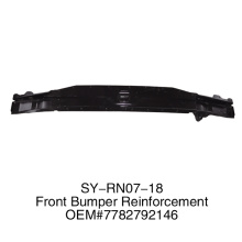 front bumper reinforcement for RENAULT SYMBOL 2009-
