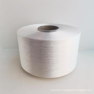 Fil de polyester à très haute ténacité exclusif