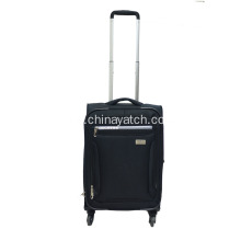 Rolling Wheels Smooth Luggage Travel