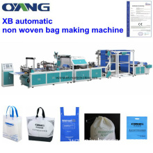 Non Woven Bag Making Machine India