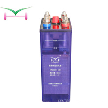 24V 48V 300AH nife Batterie ABS Fall