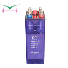 Caja del ABS de la batería del nife de 24V 48V 300AH
