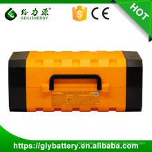 O GLE 500w 26Ah 12v levanta a fonte de alimentação da bateria do íon do li levanta a bateria