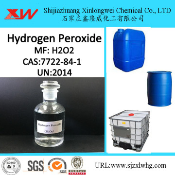 Waterstofperoxide 35% food grade